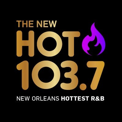 Hot 103.7 - WWWL