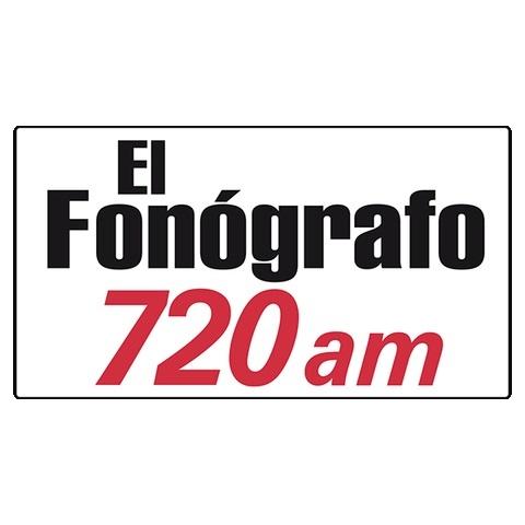 El Fonógrafo - XEJCC