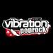 Vibration - Poprock Logo