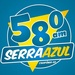 Rádio Serra Azul AM Logo