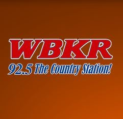 WBKR 92.5 - WBKR
