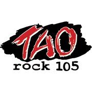TAO Rock 105 - WTAO