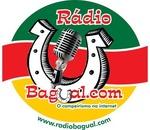 Rádio Bagual Logo