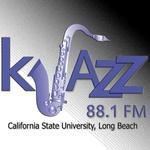 KKJZ Logo