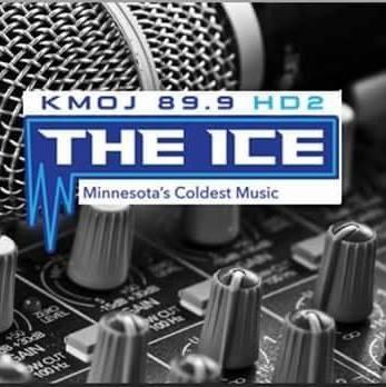 The Ice - KMOJ-HD2