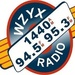 The Eagle Radio - WZYX Logo