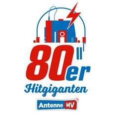 Antenne MV - 80er Hitgiganten