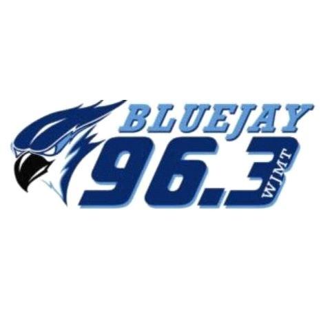 Bluejay 96.3FM - WJMT