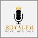 RoyalFM Logo
