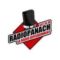 Radio Panach 102.4