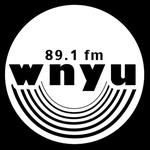 WNYU - WNYU-FM Logo