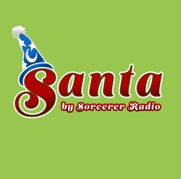 Sorcerer Radio - Santa by Sorcerer Radio