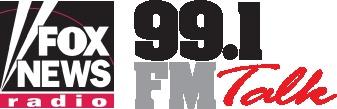 99.1 FM Talk - KKFT