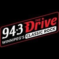 94.3 The Drive - CHIQ-FM
