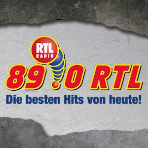 89.0 RTL - In The Mix