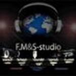 FM SS Radio Logo