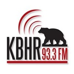 Big Bear News - KBHR Logo