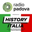 Radio Padova - Webradio History Italia