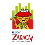 Radio Zaracay Logo