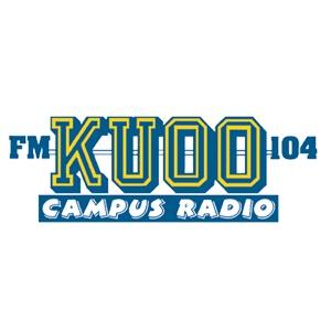 KUOO Campus Radio - KUOO