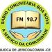 Rádio Boa Nova FM Logo