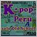 Radio Kpop Peru Logo