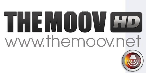 The Moov Hd