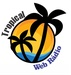 Tropical Web Radio Logo