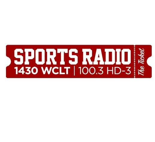 Sports Radio 1430 - WCLT