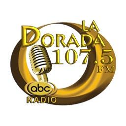 La Dorada 107.5 - XEKG