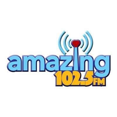 Amazing 102.5 FM - KMAZ-LP