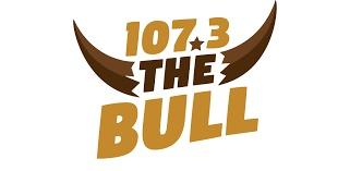 107.3 The Bull - KAJE