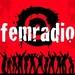 Femradio Logo