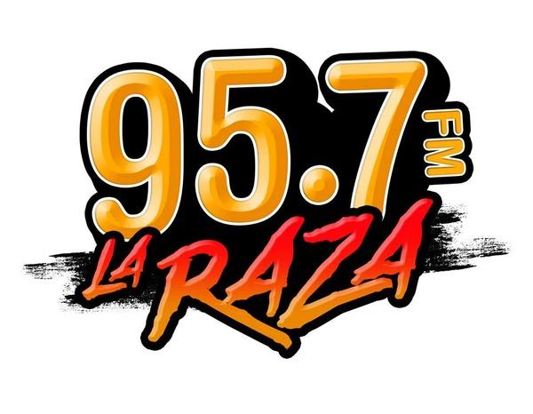 95.7 La Raza - XEBK