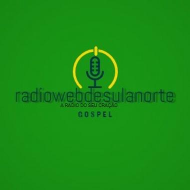 Radio Web de Sul a Norte