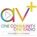 Afghan Voice Radio Logo