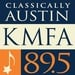 KMFA Logo