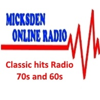 Micksden Online Radio