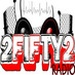 2fifty2 Radio Logo