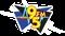 Rádio Viçosa 95 FM Logo