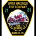 Lower Bucks County Fire Logo