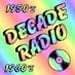 Decade Radio Logo