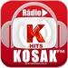 Radio Kosak FM Logo