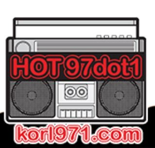 Hot 97.1 - KORL-HD4