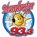 Rádio Manchester FM Logo