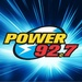 Power 92.7 - KINL Logo