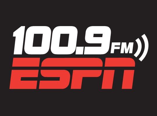 ESPN 100.9 - WLUN