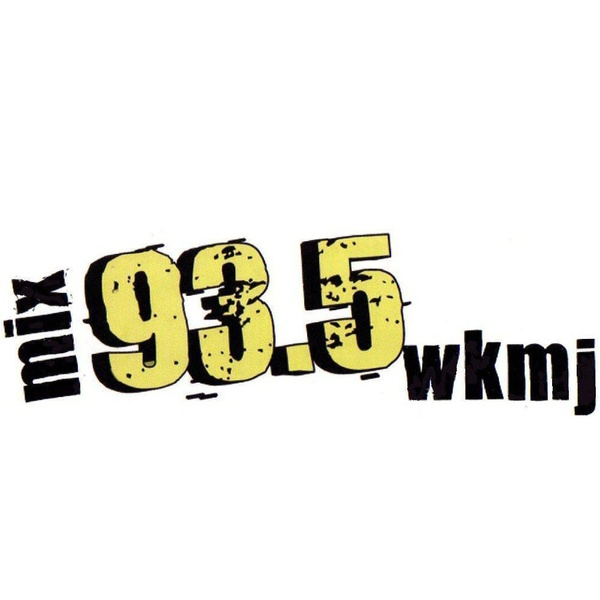The Mix 93.5 - WKMJ-FM
