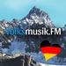 RauteMusik - Volksmusik.FM Logo