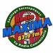 Radio Máxima Logo